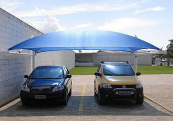 Sombreadores para Automóveis